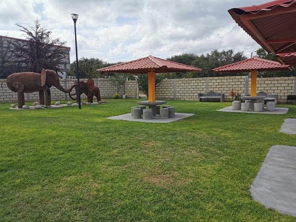 Venta de Departamento en Tequisquiapan, Querétaro en Fracc. Flores de la Hacienda Tx-2356 (2)