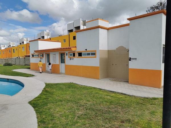 Venta de Departamento en Tequisquiapan, Querétaro en Fracc. Flores de la Hacienda Tx-2356 (5)