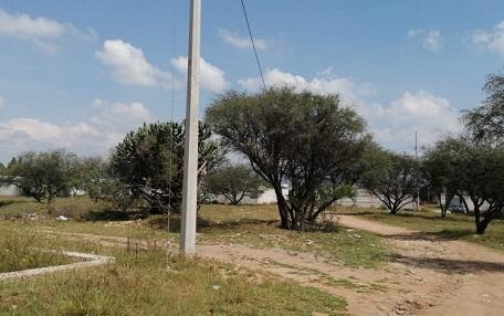 Venta de Terrenos en Tequisquiapan, Querétaro en Colonia La Lagunita Tx-2363 (1)