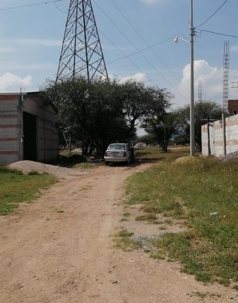 Venta de Terrenos en Tequisquiapan, Querétaro en Colonia La Lagunita Tx-2363 (3)