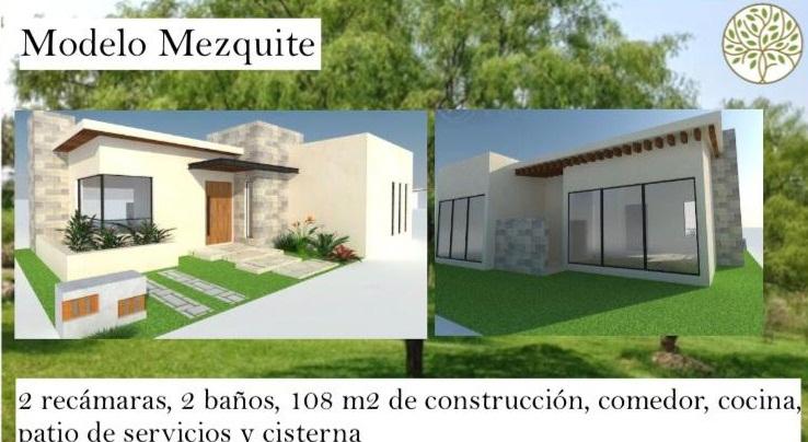 Venta de casa en Tequisquiapan en Querétaro en Fraccionamiento Los Mezquites Tx-2358 (10)