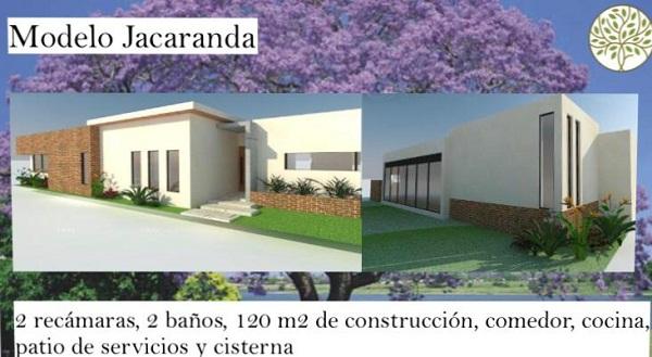 Venta de casa en Tequisquiapan en Querétaro en Fraccionamiento Los Mezquites Tx-2358 (11)