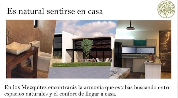 Venta de casa en Tequisquiapan en Querétaro en Fraccionamiento Los Mezquites Tx-2358 (5)