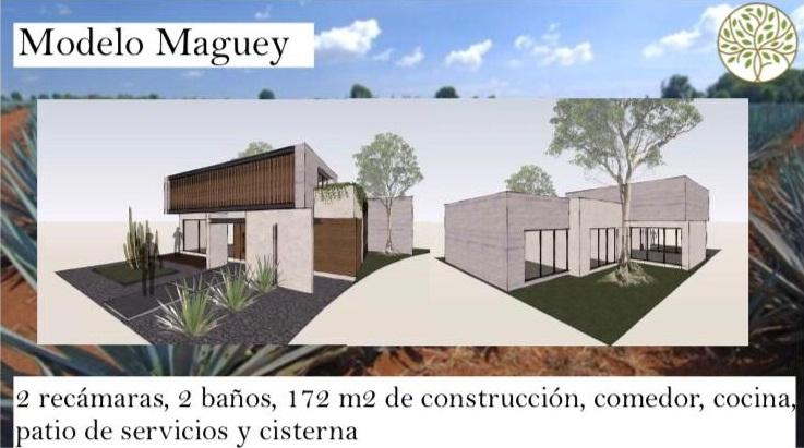Venta de casa en Tequisquiapan en Querétaro en Fraccionamiento Los Mezquites Tx-2358 (8)