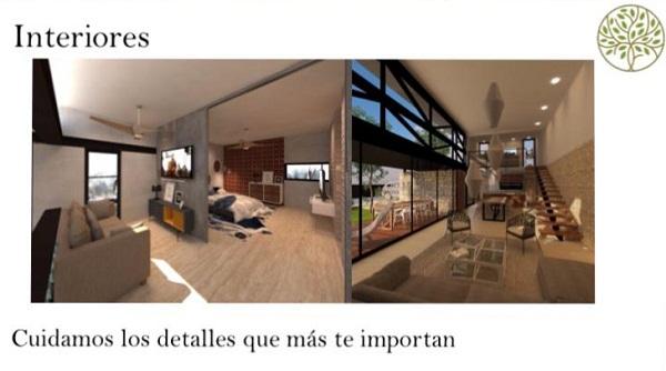 Venta de casa en Tequisquiapan en Querétaro en Fraccionamiento Los Mezquites Tx-2358 (9)