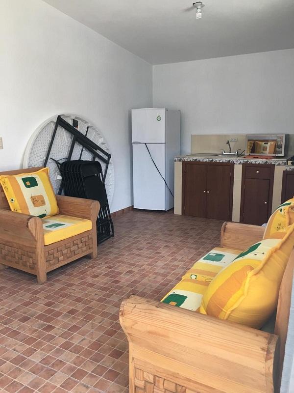 Bungalows en renta en Tequisquiapan, Querétaro en Colonia El Sauz Tx-2365 (19)