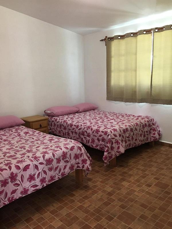 Bungalows en renta en Tequisquiapan, Querétaro en Colonia El Sauz Tx-2365 (20)