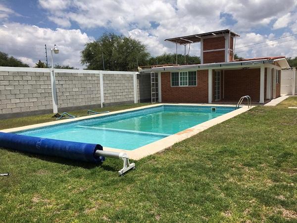Bungalows en renta en Tequisquiapan, Querétaro en Colonia El Sauz Tx-2365 (8)