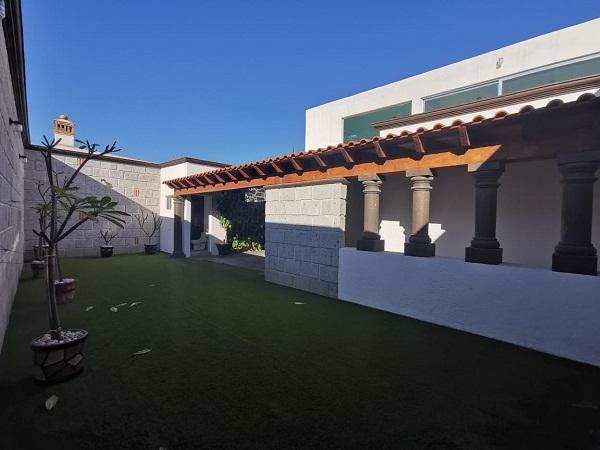 Casa en Venta en Fracc. Jardines de la Peña, Peña de Bernal, Querétaro Tx-2369 (22)