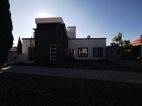 Casa en Venta en Fracc. Jardines de la Peña, Peña de Bernal, Querétaro Tx-2369 (32)