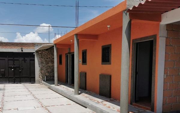 Venta de Casa en Tequisquiapan en Querétaro en Barrio de Santa Fe Tx-2375 (1)