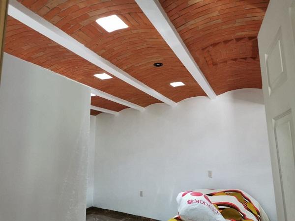 Venta de Casa en Tequisquiapan en Querétaro en Barrio de Santa Fe Tx-2375 (13)