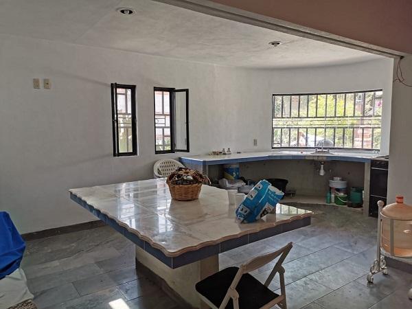 Venta de Casa en Tequisquiapan en Querétaro en Barrio de Santa Fe Tx-2375 (15)