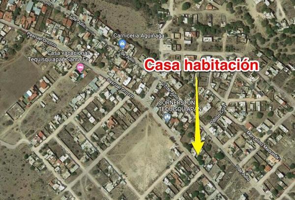 Venta de Casa en Tequisquiapan en Querétaro en Barrio de Santa Fe Tx-2375 (28)
