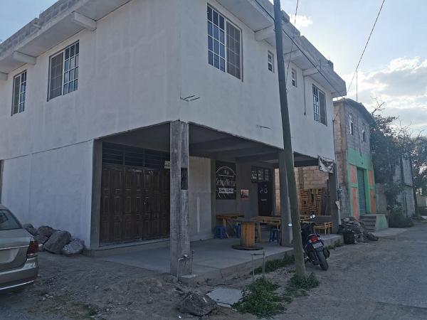 VENTA DE CASA EN TECOZAUTLA HIDALGO TX-2419