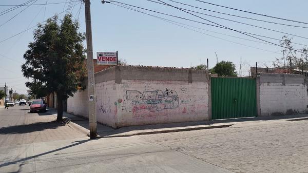 VENTA DE TERRENO EN COLONIA ADOLFO LOPEZ MATEOS TX-2429