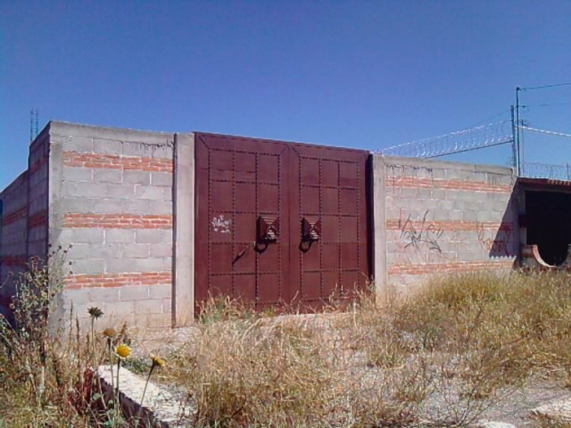 Tx-1447-A-10 Terreno en Venta, Col. Santa Fe en Tequisquiapan