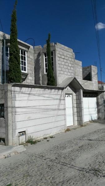 TX-2011 Casa en Venta, Tecozautla Hidalgo