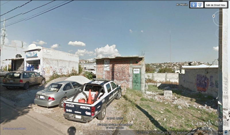 Qro.-V/R-1805-26 Local comercial en Venta en Queretaro