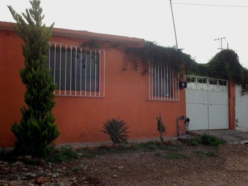 TX-1377 Propiedad con dos Casas en Venta, Santillan Tequisquiapan
