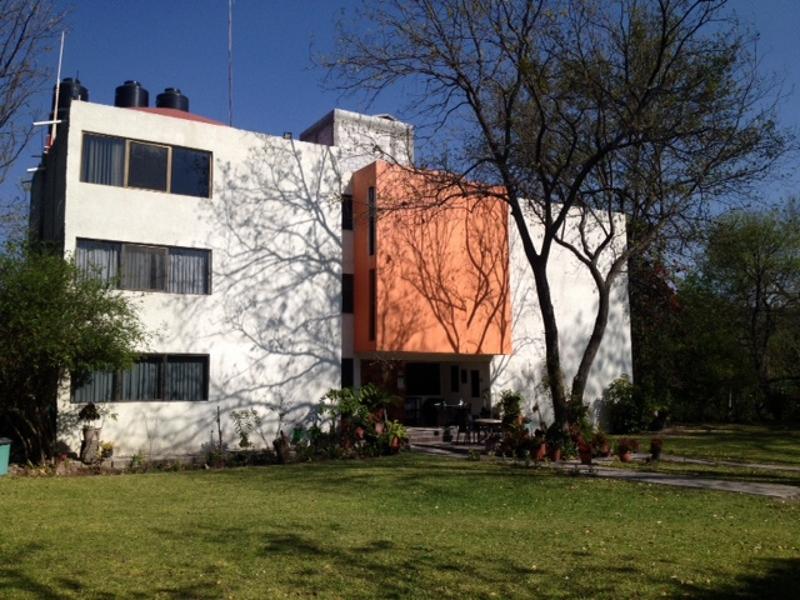 TX-1918 Venta de Residencia Estilo Campestre en Tecozautla, Hidalgo