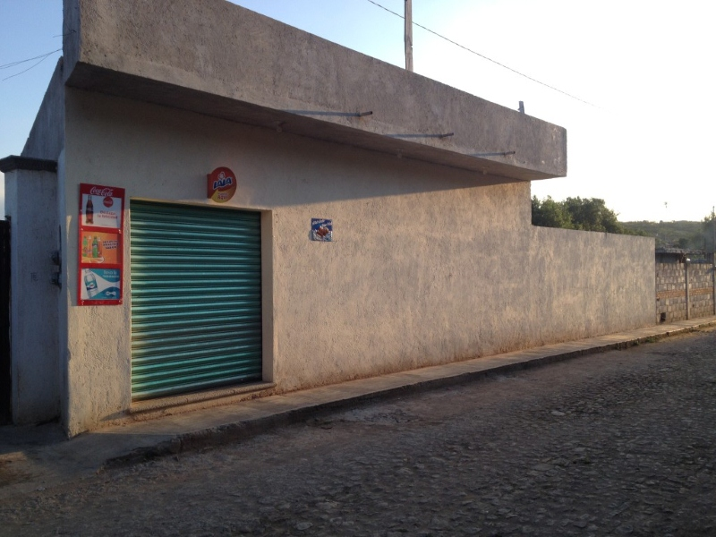 TX-1898 Venta de Local Comercial en Fuentezuelas, Tequisquiapan