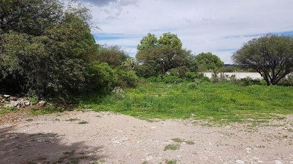 Terreno en Venta en Ezequiel Montes, Qro.