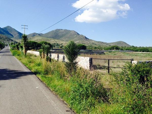 OPORTUNIDAD…Hectáreasen Venta en Cadereyta de Montes en Querétaro