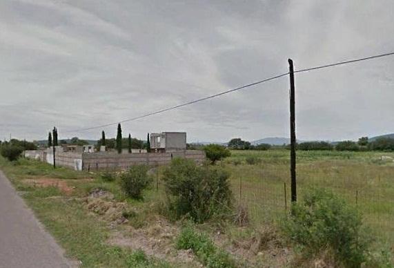 Terreno en Venta en Ezequiel Montes, Querétaro en Santa Rosa de Lima