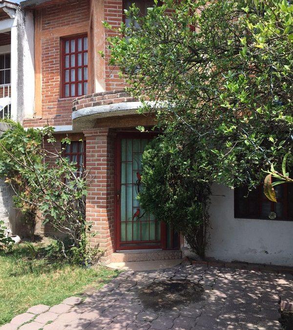 Casa en Venta en Tequisquiapan en Querétaro en Col. Vista Hermosa Tx-2232