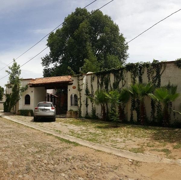 Casa en Venta en Fracc. Granjas Residenciales en Tequisquiapan, Querétaro Tx-2271