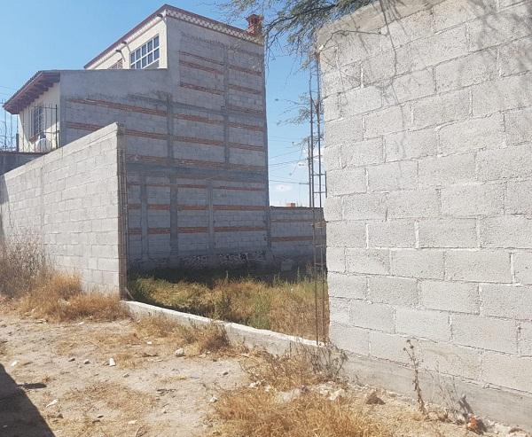 Venta de Terreno en Tequisquiapan en Querétaro en Barrio de Santa Fe Tx-2305