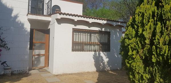 Venta de Casa en Tequisquiapan, Querétaro en Barrio de la Magdalena Fracc. Villa Serena Tx-2317