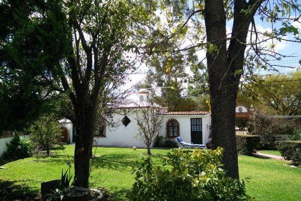 Casa en Venta en Tequisquiapan, Querétaro en Fraccionamiento Haciendas Residenciales Tx-2350 (SUSPENDIDA TEMPORALMENTE)