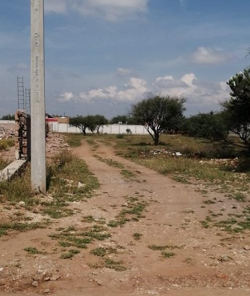 Venta de Terrenos en Tequisquiapan, Querétaro en Colonia La Lagunita Tx-2364