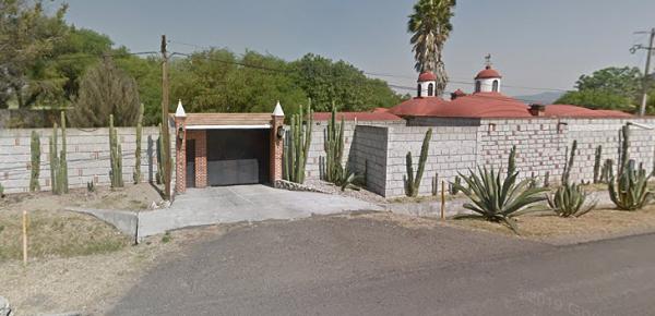 Venta de Finca en Tequisquiapan, Querétaro Tx-2368