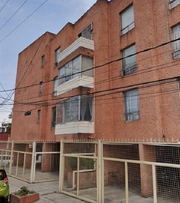 Venta de Departamento Colinas del Sur, Alvaro Obregón, México Tx-2390