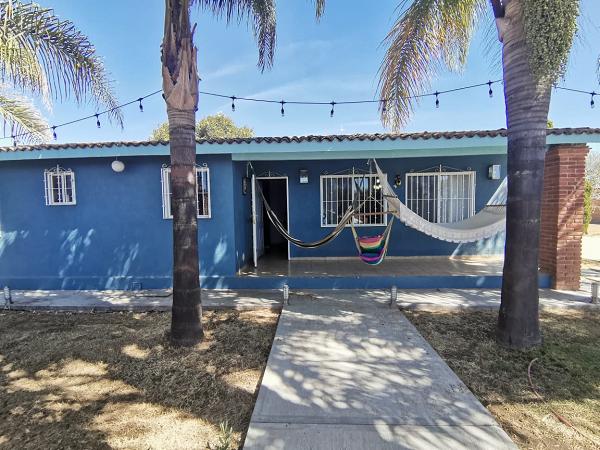 VENTA DE CASA EN FRACCIONAMIENTO LOS ARCOS EN EZEQUIEL MONTES TX-2425