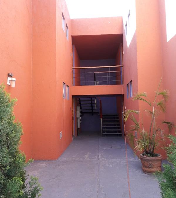 VENTA DE DEPARTAMENTO EN FRACCIONAMIENTO CORREGIDORA QUERETARO TX-2431