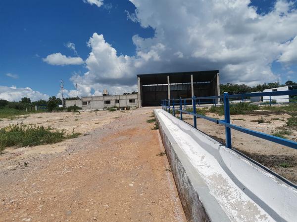 VENTA DE RANCHO EN MUNICIPIO DE EZEQUIEL MONTES TX-2438
